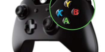 The Xbox One controller: What's new with the buttons and triggers (part 3, exclusive)