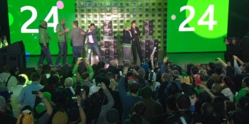 Biggest Xbox launch ever: Microsoft says it sold 1M Xbox Ones in less than 24 hours
