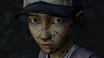 The Walking Dead Season 2 Episode 1 Showcases A Harder