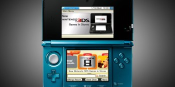 3DS and Wii U get cross-buy … for one game in Europe