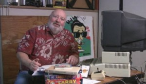 Al Lowe, creator of Leisure Suit Larry