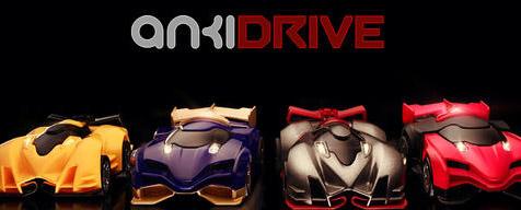anki-drive