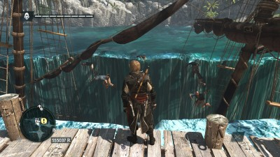 Ubisoft Sells 11 Million Copies Of Assassin S Creed Iv And