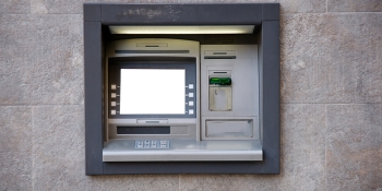Hackers poke actual holes into ATMs to infect them with USB malware