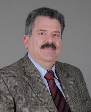 Bernie Meyerson, vice president of innovation at IBM.
