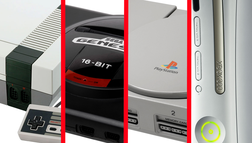 GamesBeat's history on console launches