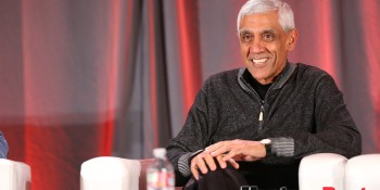 Valley heavyweight Vinod Khosla says replacing doctors with data crunchers is good medicine