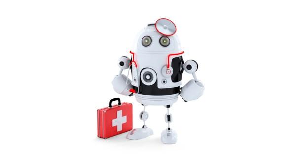 doctor robot