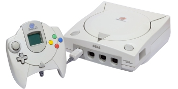 The RetroBeat: The Dreamcast needs its own micro-console