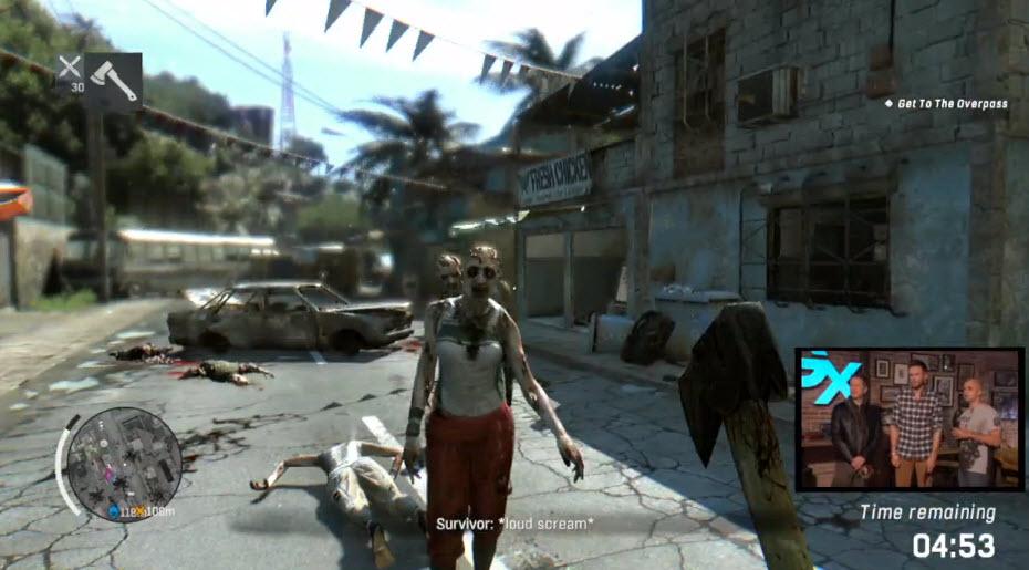 Zombie Strategiespiel