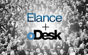 Elance oDesk merger