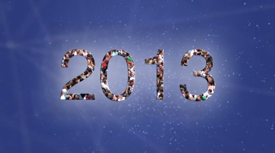 Facebook 2013 year in review