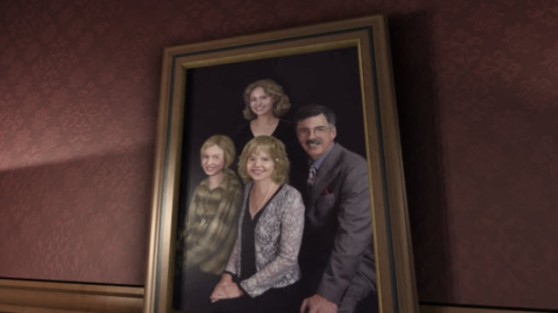 Gone Home was a surprise indie hit.