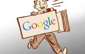 Extra! Extra! Read all about Google!