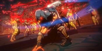 Yaiba: Ninja Gaiden Z is breaking from the modern Ninja Gaiden formula (preview)