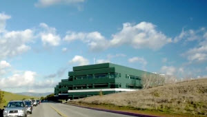 IBM Almaden Research Center