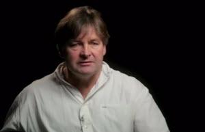 IBM scientist James Hedrick