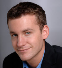 Josh Williams of Kontagent