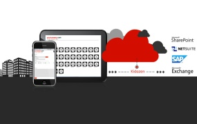 KidoZen mobile software development platform