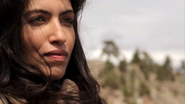 Samasource co-founder Leila Janah
