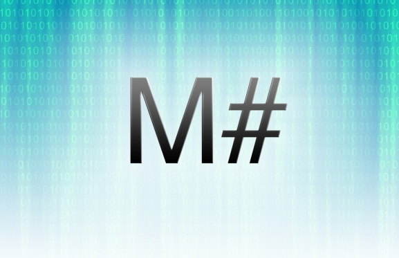 microsoft reportedly developing a programming language called m and it may be open sourced