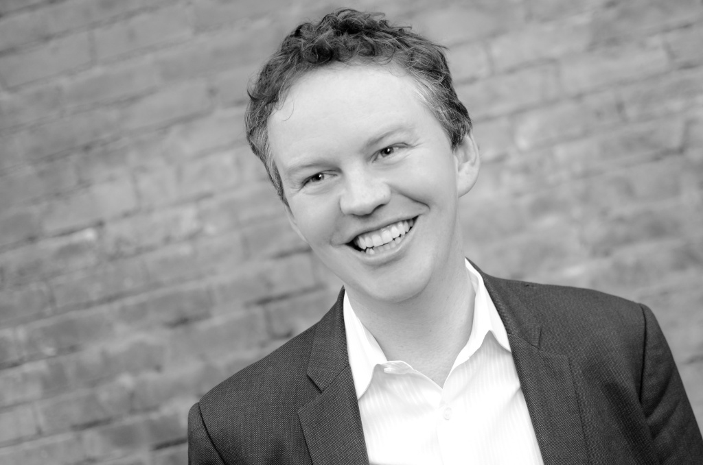 Matthew Prince, cofounder and chief executive of CloudFlare