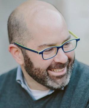 Michael Temkin, CEO of Rabbit.