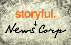News Corp Storyful acquisition