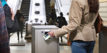 NXP enables NFC 'tap to interact' badges at CES (exclusive)