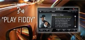 Play Fiddy Gracenote