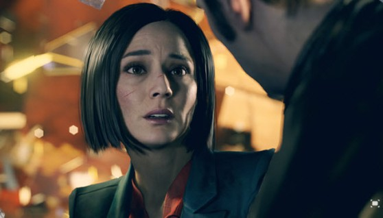 Quantum Break will be both an Xbox One game and a TV show.