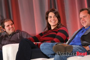 Rogati at VentureBeat's 2013 DataBeat/Data Science Summit event