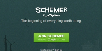 Google to discontinue Schemer, the goal-sharing service that time forgot