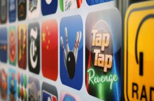 apps tap tap revenge