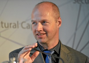 Future transportation: Sebastian Thrun