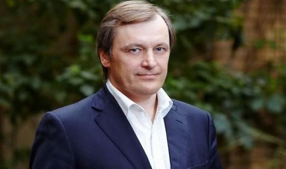 Sergei Kouzmine
