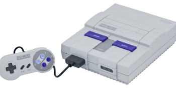 Why the Super Nintendo would turn yellow and other SNES trivia