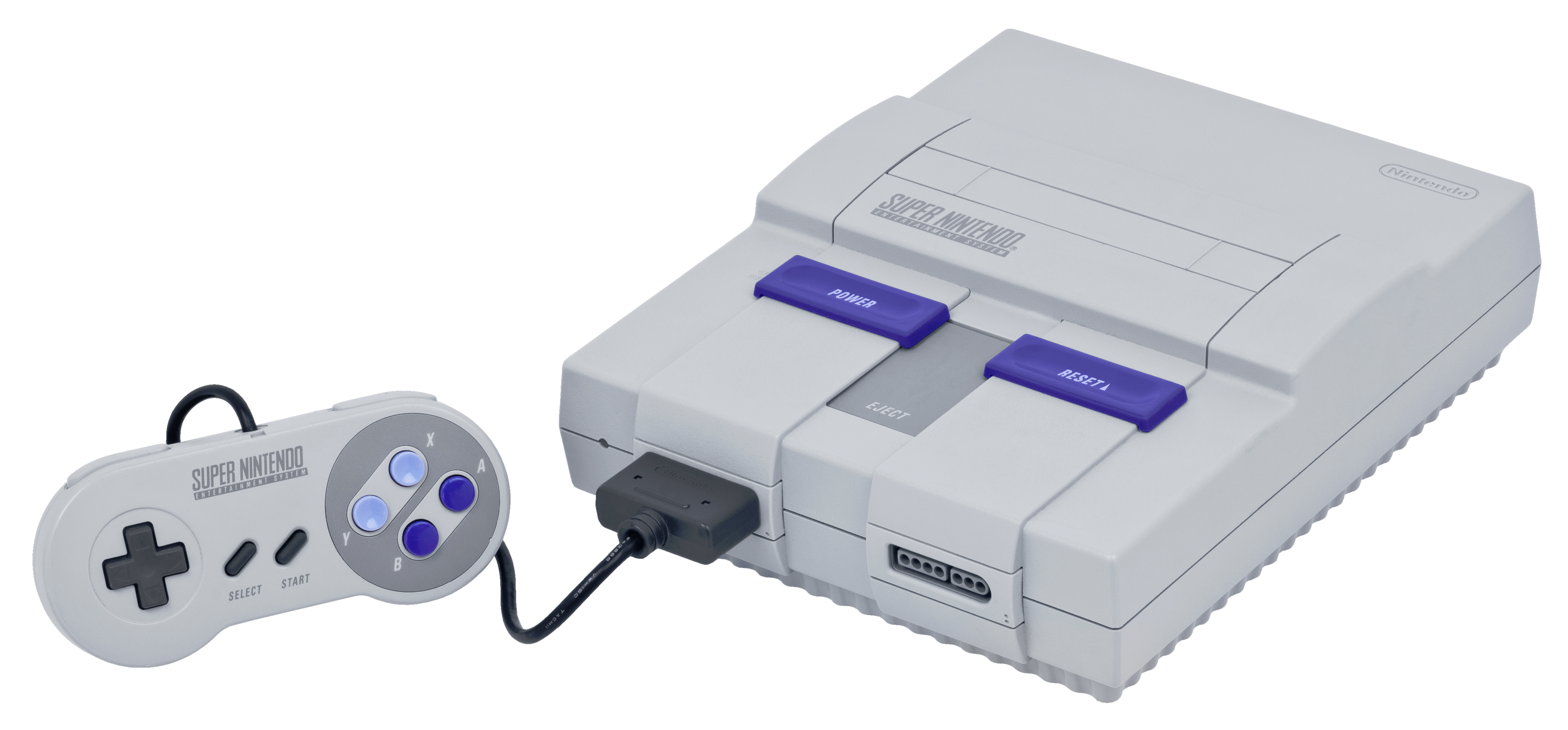 what the nx can learn from nintendo 39 s past from the nes. Black Bedroom Furniture Sets. Home Design Ideas