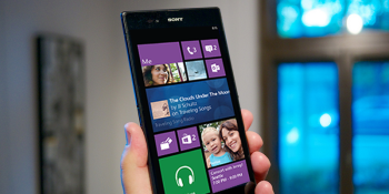Sony could be Microsoft's next big Windows Phone hardware partner