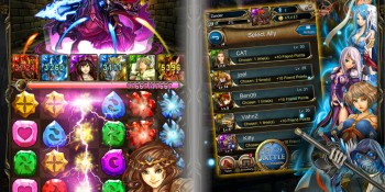 Mobile publisher Storm8 kicks off third-party business by bringing Tower of Saviors to the West