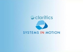 Systems in Motion has acquired Claritics for an unknown sum.