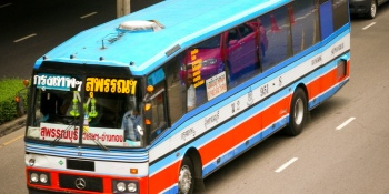 Bus-ticket booking service Busbud catches on in 10,000 cities, raises $9M