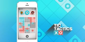 How a mobile developer made tic-tac-toe harder — and more attractive — to casual gamers