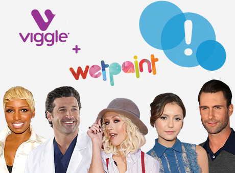 Wetpaint Viggle