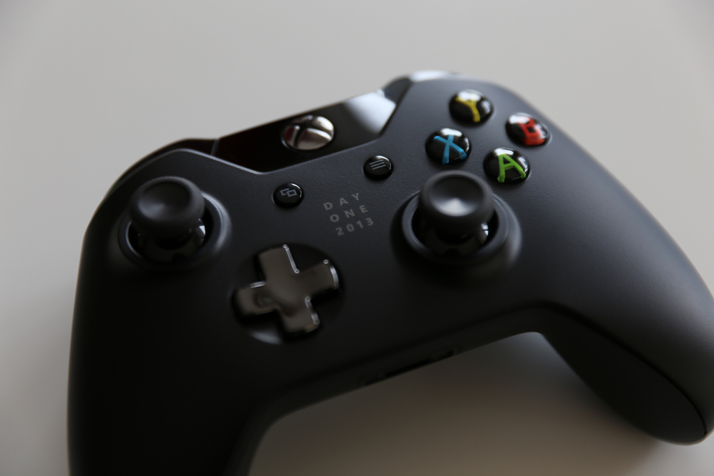 how to get xbox one dtick to work on pc