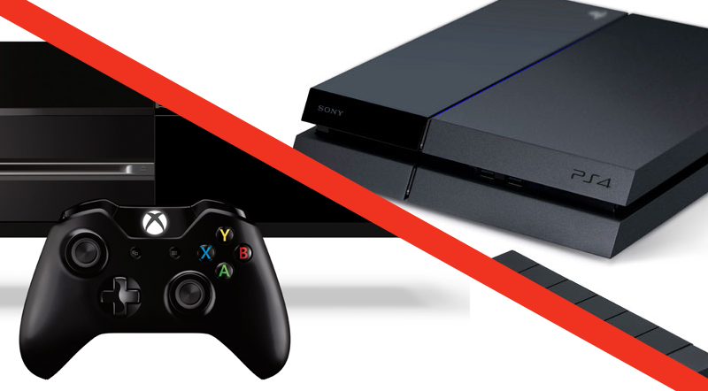 Each new hardware generation is dubbed a Console War, but never lives up to the name.