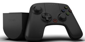 Ouya releases new 16GB model for $130