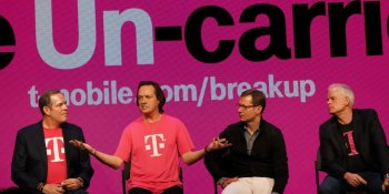 T-Mobile first to support iOS 9's Continuity: Receive calls and texts on your Mac with your phone far away