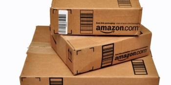 Amazon U.K. rolls out same day pickup service