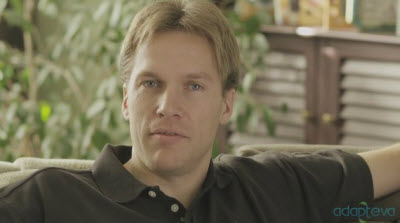 Andreas Olofsson of Adapteva